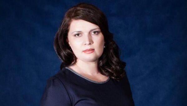 Василина Кулиева, кандидат в губернаторы Забайкальского края
