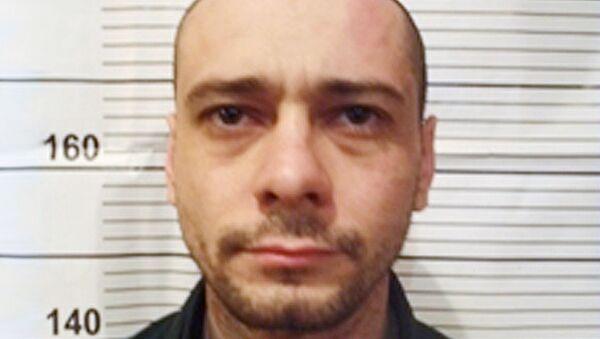 Подозреваемый в стрельбе в Белгороде