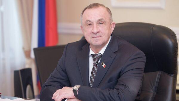 Александр Соловьев. Архивное фото