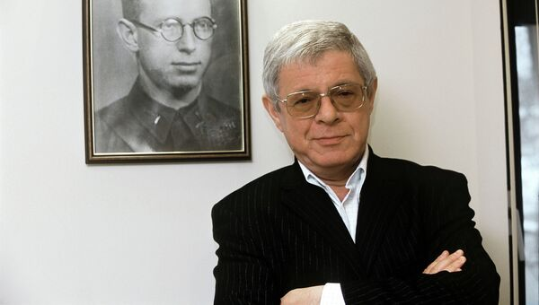 Экономист Александр Лившиц