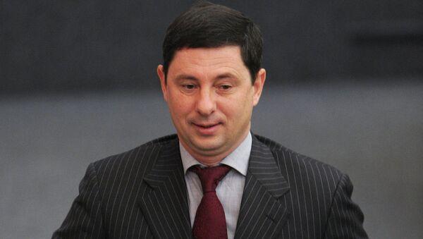 Алексей Ферапонтов