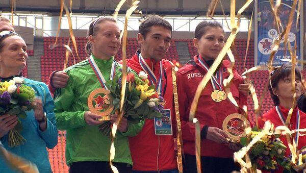 Как охраняли чемпионат России по марафону после теракта в Бостоне