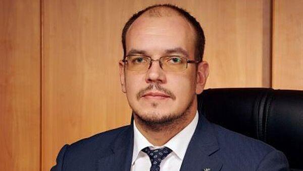 Андрей Васильевич Уваров
