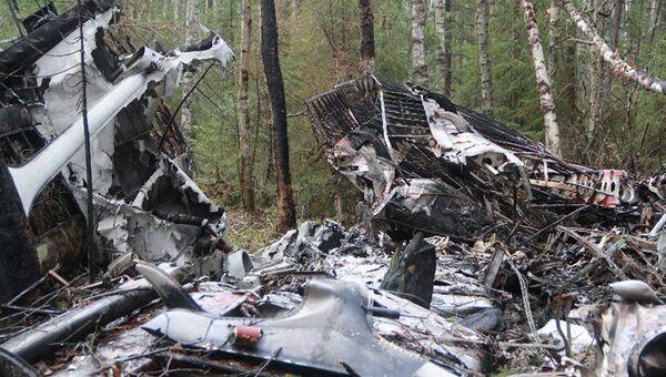 В Свердловской области найдены обломки пропавшего самолета Ан-2, архивное фото