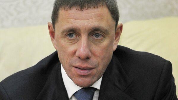 Владимир Коган. Архивное фото