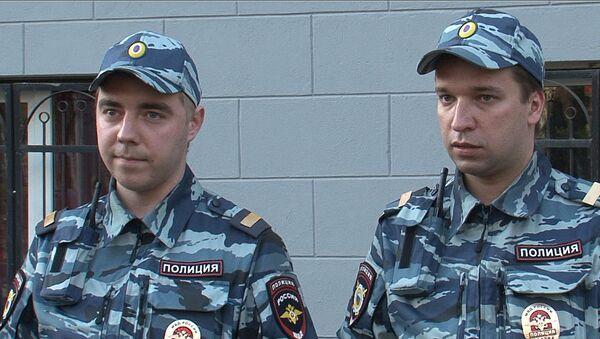 Полицейские рассказали, как поймали сбежавшего из Матросской тишины Топалова