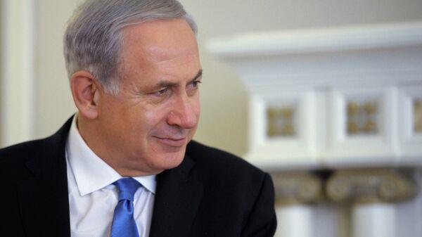 Встреча В.Путина и Б.Нетаньяху в Сочи
