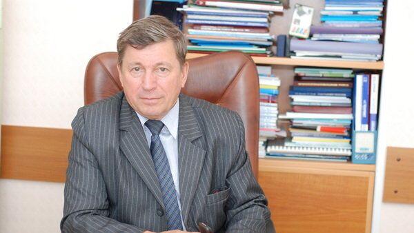 Александр Латкин
