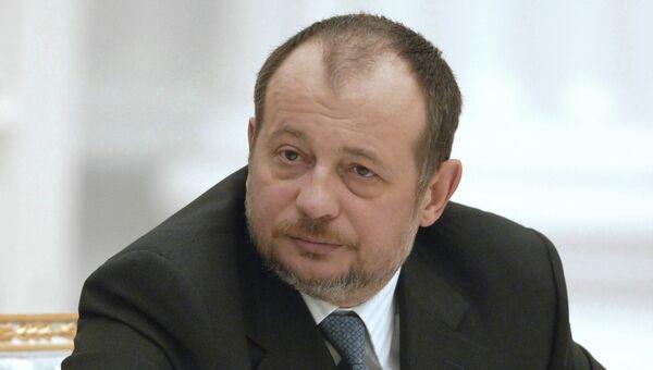Владимир Лисин. Архив