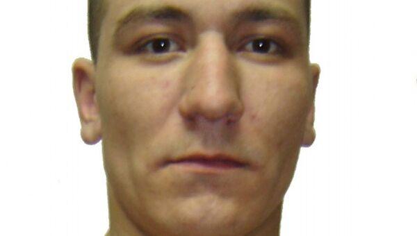 Юрий Прохоров, сбежавший из ИК №19 под Иркутском