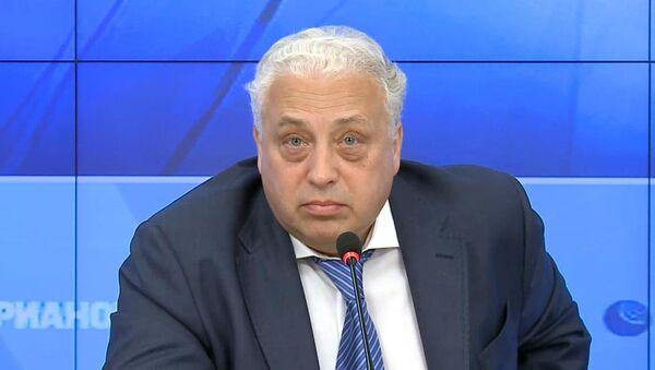 Печатников отказался отвечать на вопрос КП из-за скандальной статьи