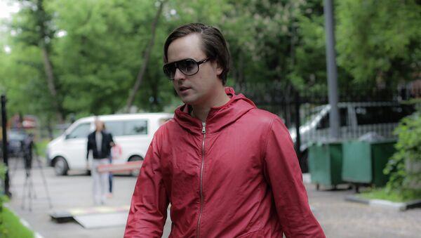 Певца Витаса вызвали на допрос в московскую полицию