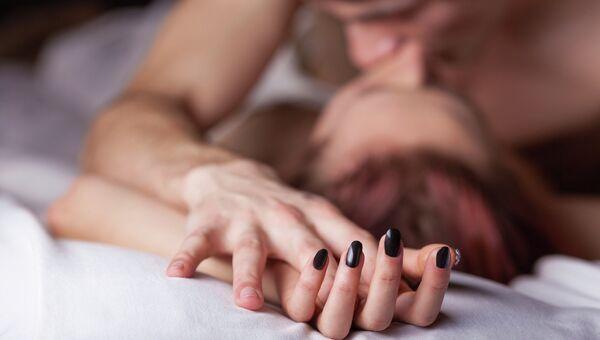 Оргазм звид леням