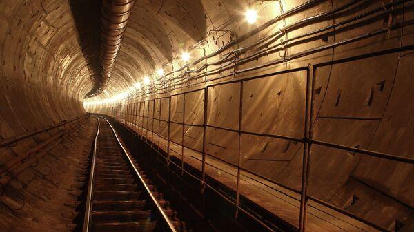 Строители готовы сдать первую ветку красноярского метро через 4-5 лет