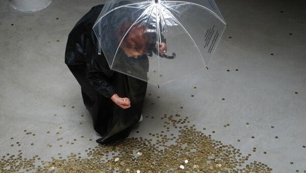 Российский проект Даная на 55-й арт-биеннале в Венеции