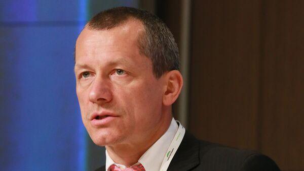 Андрей Шаронов. Архивное фото