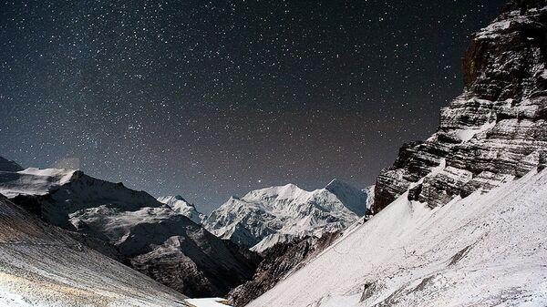 Гималаи. Архивное фото
