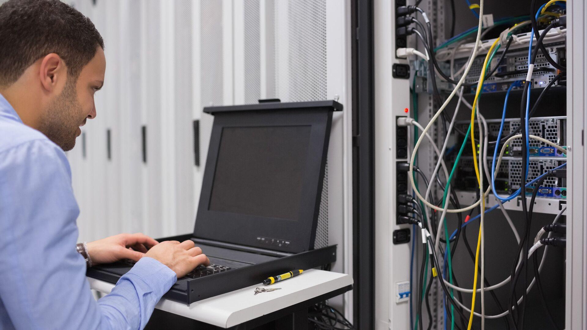 Кубань инициирует изменение законодательства в части поддержки IT-сферы