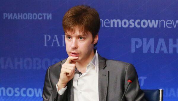 Павел Константинов