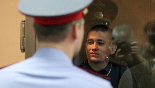 Алексей Полихович. Архивное фото