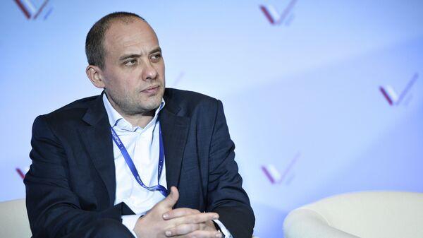 Председатель Совета директоров фонда Институт социально-экономических и политических исследований (Фонд ИСЭПИ) Дмитрий Бадовский. Архивное фото