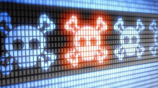 Интернет-пиратство. Архивное фото