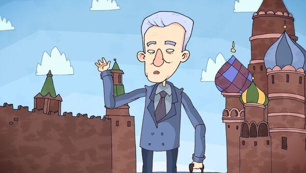 МультНьюс №29: как победить на выборах мэра Москвы