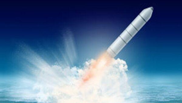 Следующие испытания Булавы могут состояться в январе 2010 года