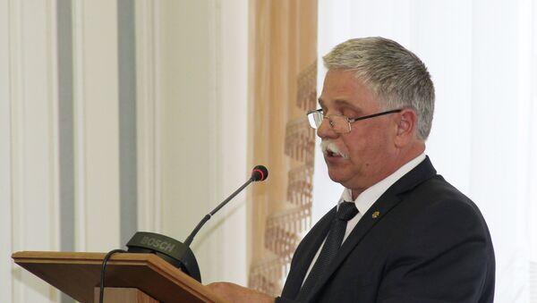 Костромской уполномоченный по правам человека Леонорий Бабенков