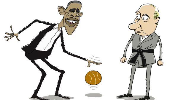 Маленькие президентские слабости