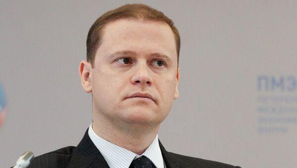Владислав Соловьев. Архивное фото