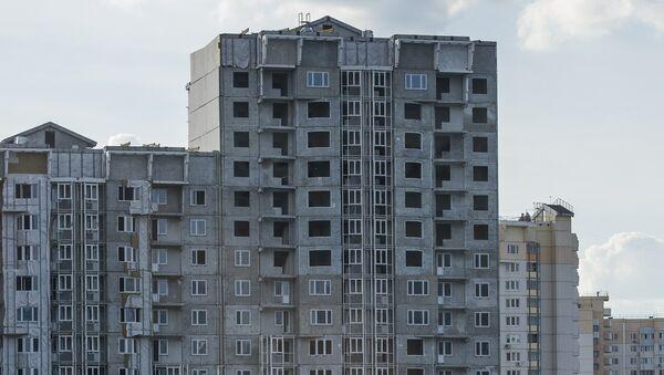Красногорск. Архивное фото