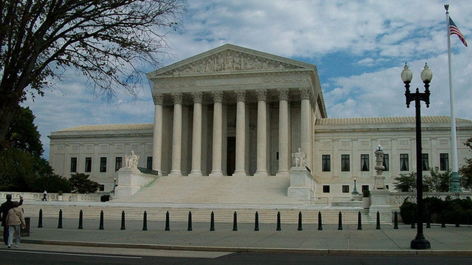 Пелоси заявила, что Верховный суд США стал