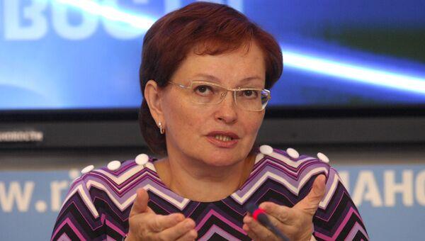 Итоги работы Законодательной думы Томской области за первое полугодие 2013 года