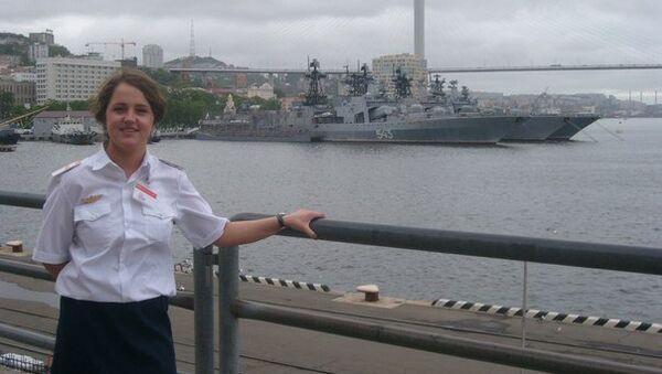Очевидец аварии поезда Новосибирск - Адлер Анастасия Сотова