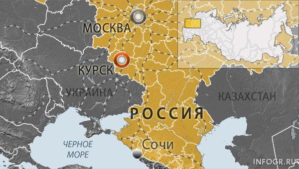 Серозный менингит нашли у двух детей, снятых с поезда Сочи - Москва