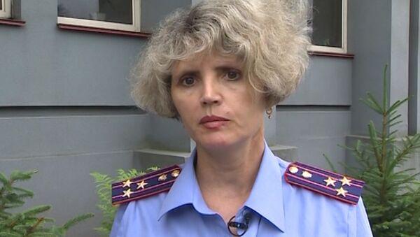 Сотрудница СК о том, как проходил самосуд на трассе в Приморье