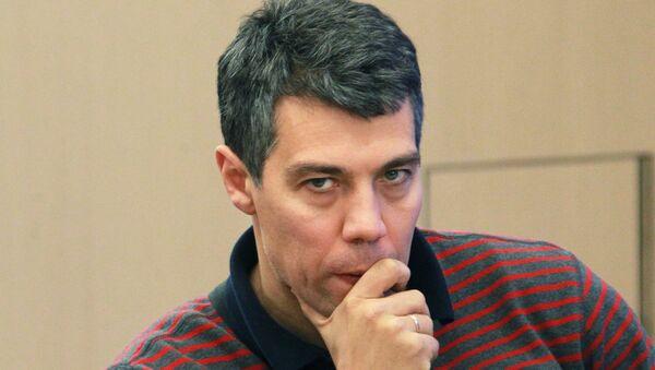 Илья Сегалович. Архив