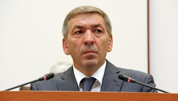 Абдусамад Гамидов