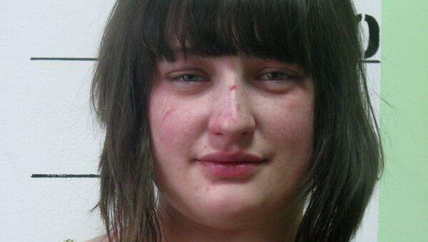 Спортсменка избила охранника ночного клуба, покалечила авторитета и была поймана в Москве