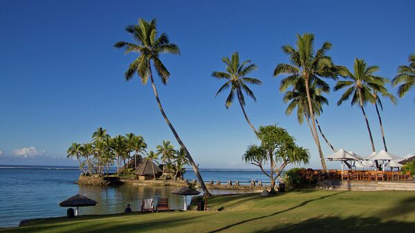 Природа на Фиджи