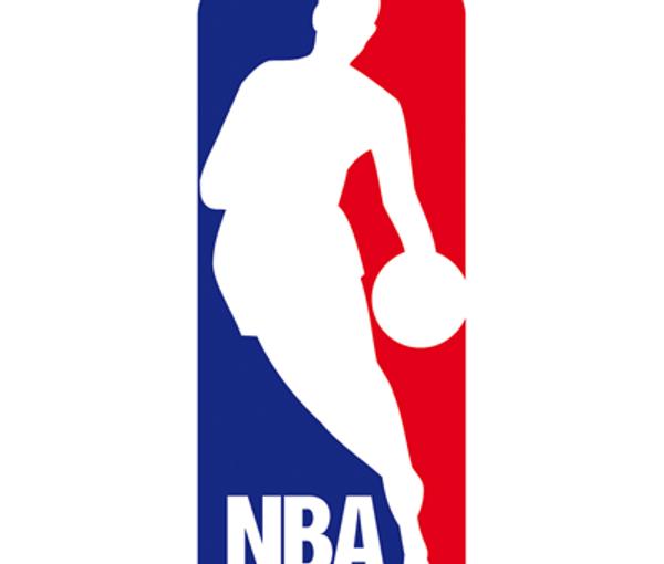 Эмблема НБА. Архивное фото