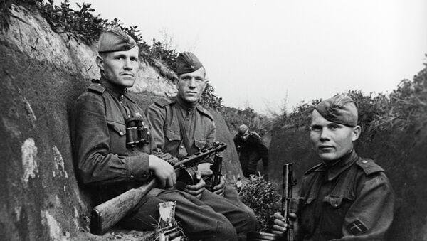 Рябилов, Пуштовалов и Чусов