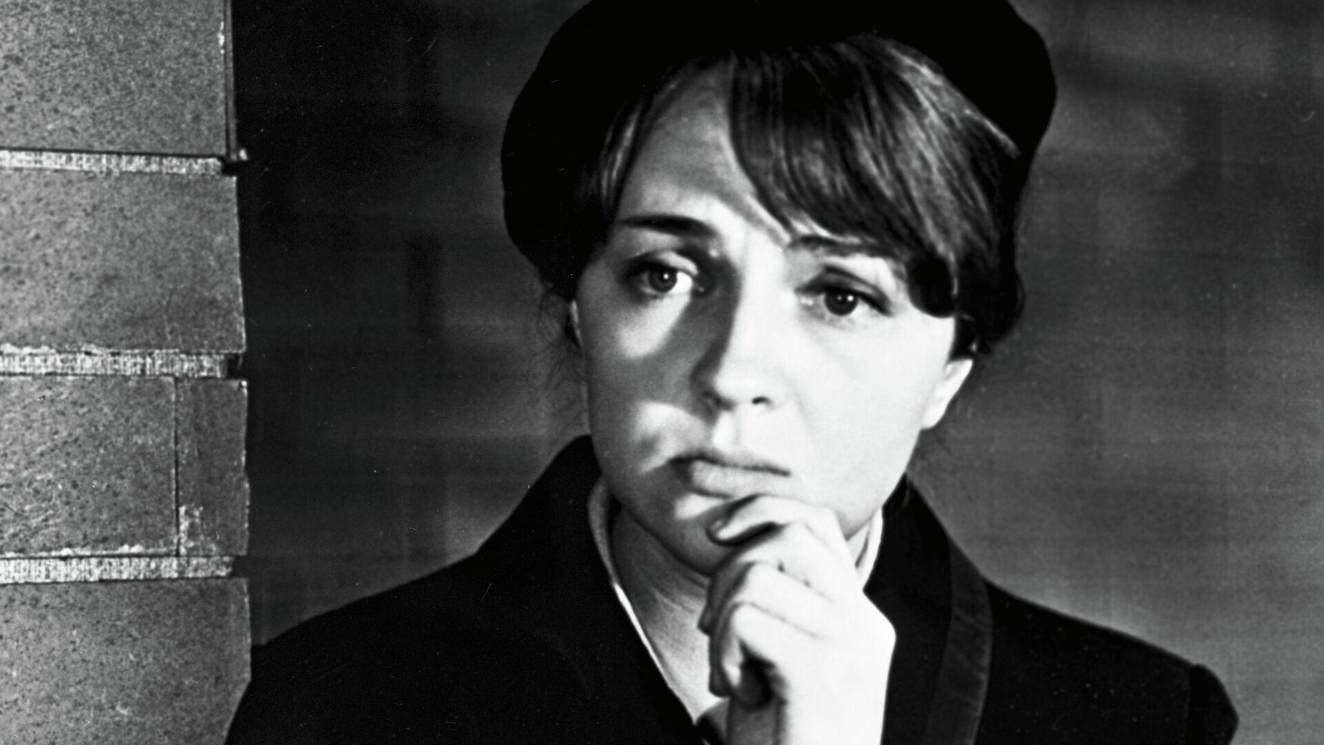 Актриса Екатерина Градова - РИА Новости, 1920, 22.02.2021