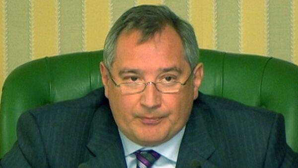 У нас кувалдой можно пришпандорить важный блок – Рогозин об аварии Протона