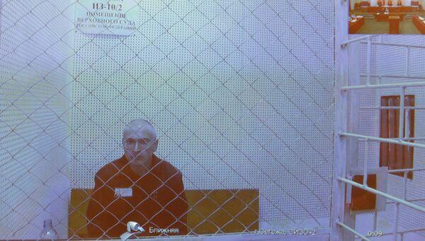Рассмотрение жалобы на приговор М. Ходорковскому и П. Лебедеву