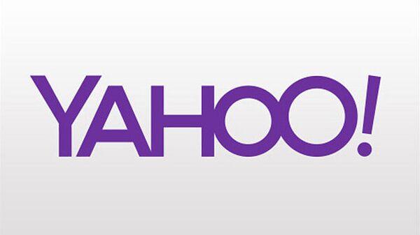 Новый логотип Yahoo, Архивное фото