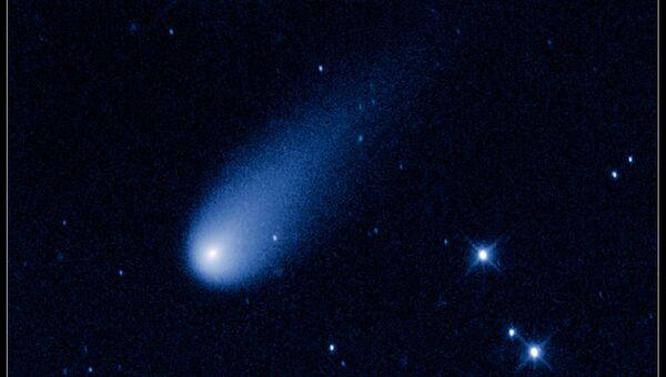 Комета C/2012 S1 (ISON), архивное фото