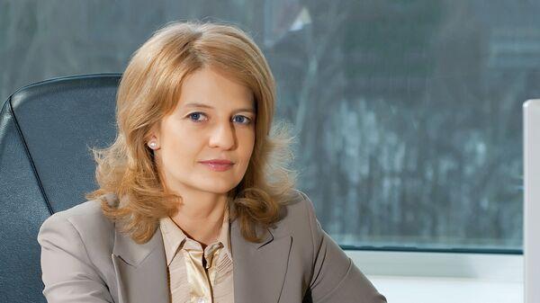 Генеральный директор Группы компаний InfoWatch Наталья Касперская