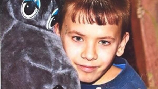 Воспитанник детдома Александр Харченко пропал под Калугой